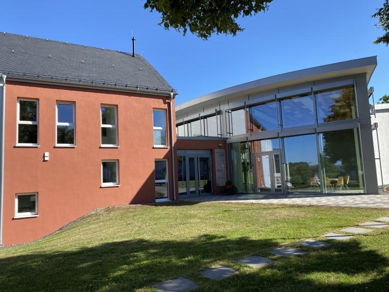 Gemeindehaus Weinsheim